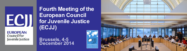 Fourth Meeting of the ECJJ