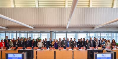 4th Meeting of the European Council for Juvenile Justice